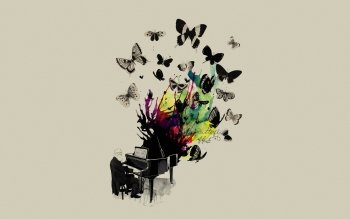 Music - Artistic Wallpapers and Backgrounds ID : 173551