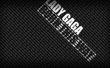 Música - Lady Gaga Wallpapers and Backgrounds ID : 173571
