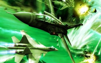 Computerspiel - Ace Combat Wallpapers and Backgrounds ID : 174353