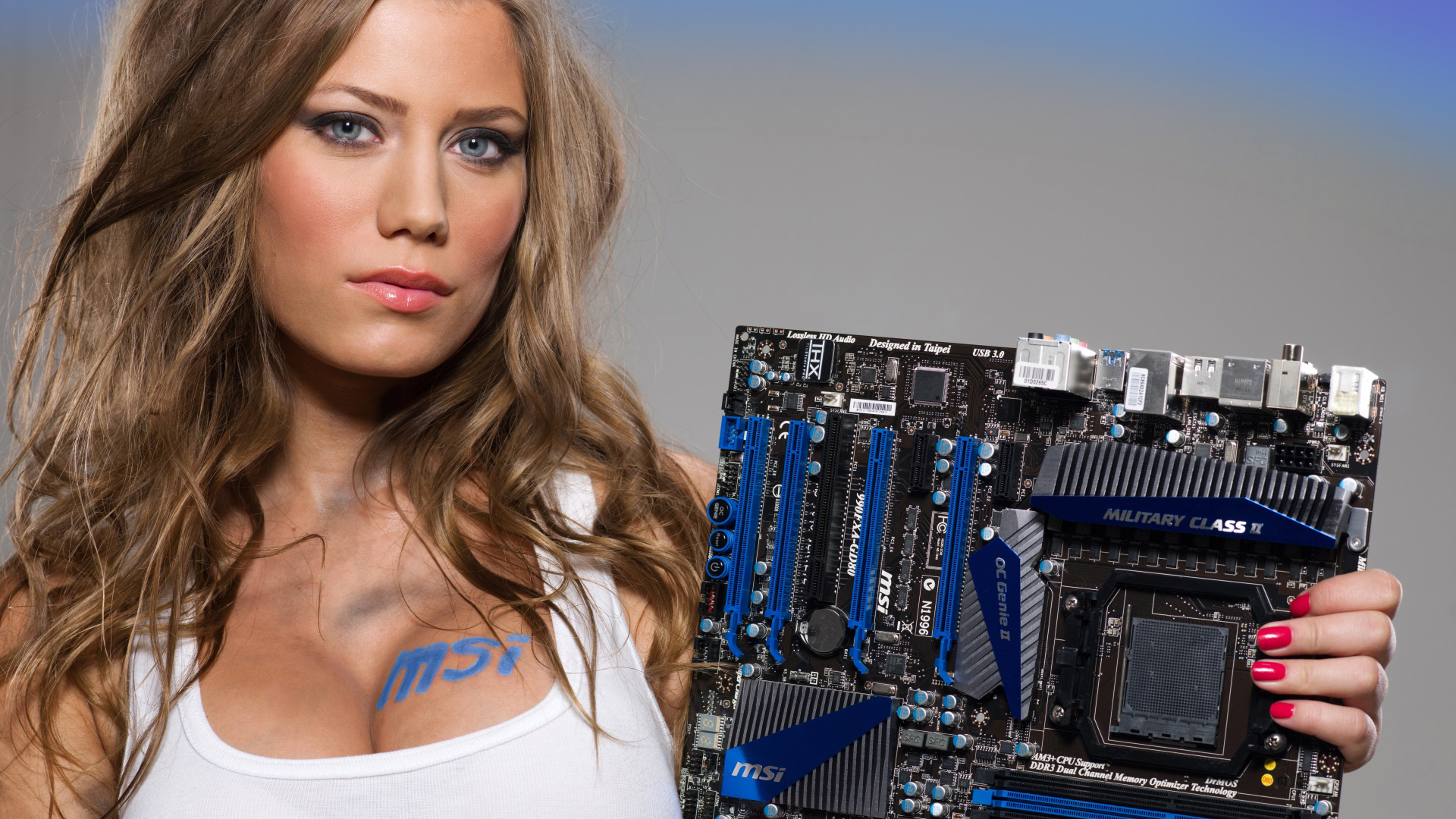 Msi alice full hd wallpaper and background image 1920x1080 id technology msi motherboard wallpaper voltagebd Images
