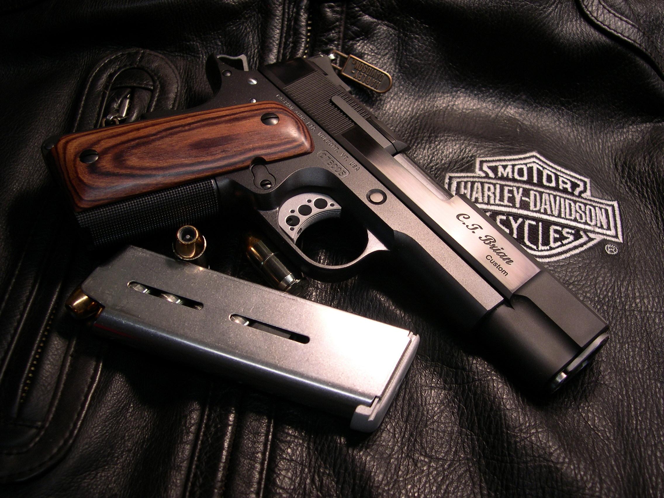 Hd wallpaper gun - Hd Wallpaper Background Id 175573 2272x1704 Weapons Pistol
