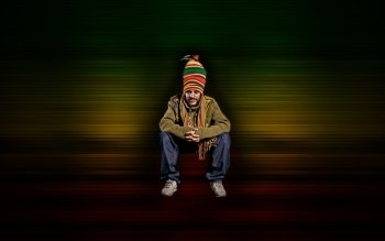 Muzyka - Reggae Wallpapers and Backgrounds ID : 176063