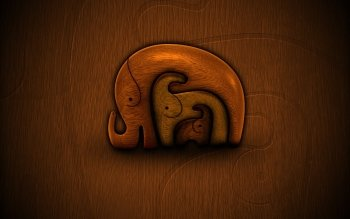 Pattern - Elephant Wallpapers and Backgrounds ID : 176321