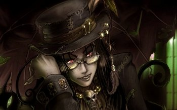 Anime - Hellsing Wallpapers and Backgrounds ID : 176461