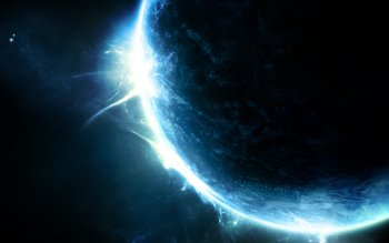Sci Fi - Planet Wallpapers and Backgrounds ID : 176723