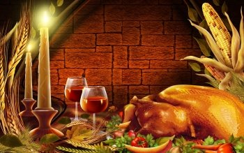 Holiday - Thanksgiving Wallpapers and Backgrounds ID : 176901