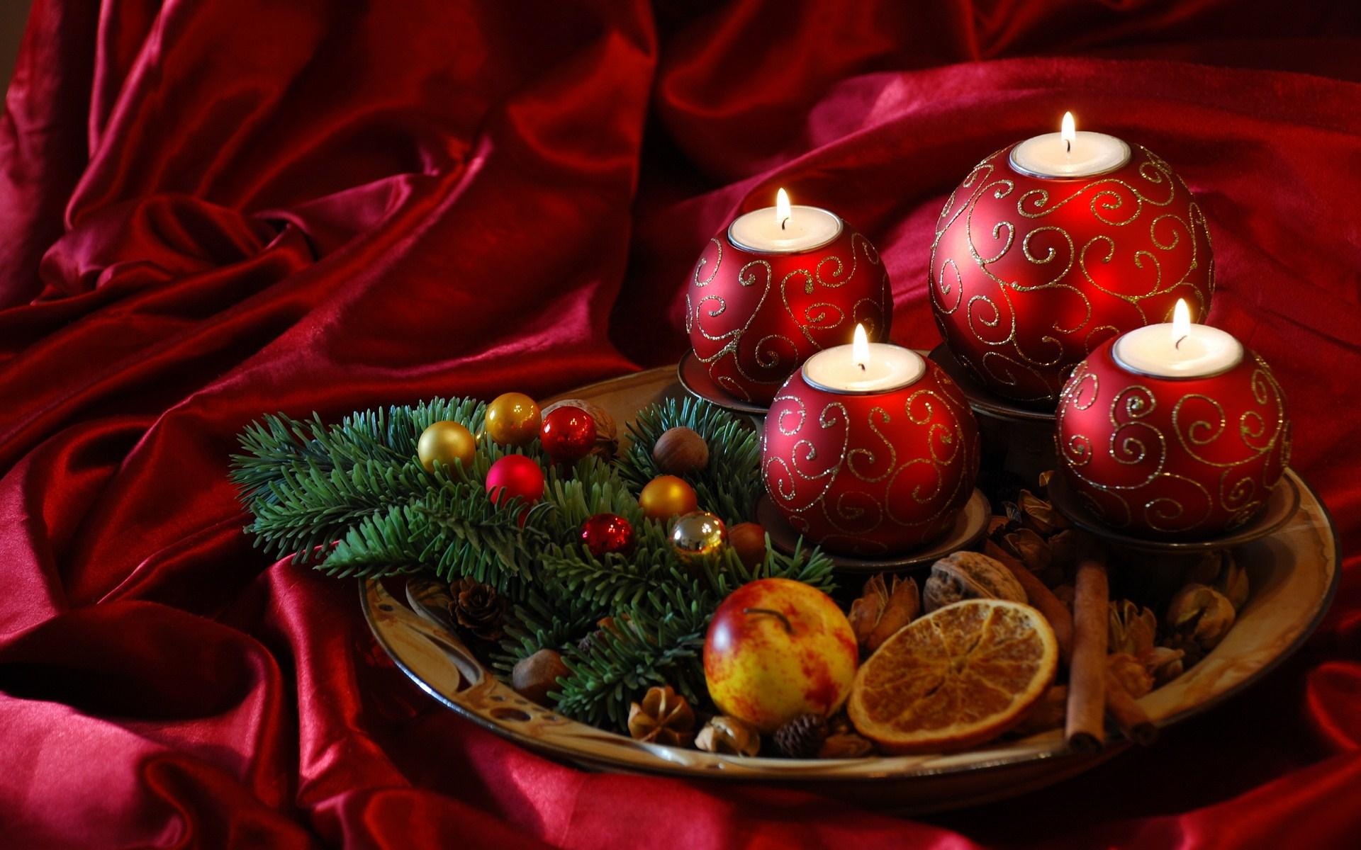 Navidad Fondo De Pantalla Hd Fondo De Escritorio