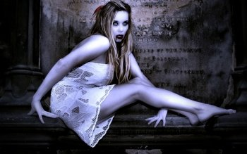 Fantasy - Vampire Wallpapers and Backgrounds ID : 177241