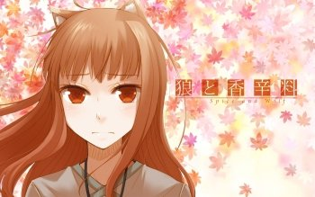 Anime - Spice And Wolf Wallpapers and Backgrounds ID : 177301