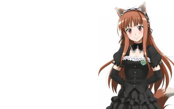 Anime - Spice And Wolf Wallpapers and Backgrounds ID : 177303