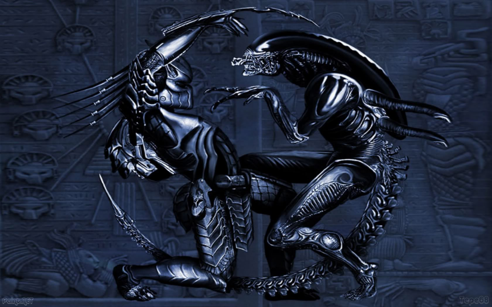aliens vs predator 3 - photo #32