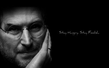 Celebrity - Steve Jobs Wallpapers and Backgrounds ID : 178133