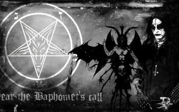 Music - Baphomet Wallpapers and Backgrounds ID : 178543