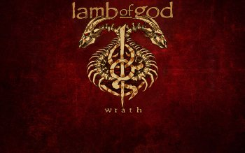 Musik - Lamb Of God Wallpapers and Backgrounds ID : 178573