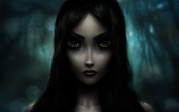 Video Game - Alice Madness Returns Wallpapers and Backgrounds ID : 178751