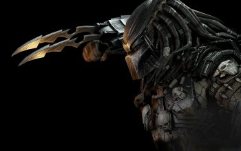 Movie - Predator Wallpapers and Backgrounds ID : 178823