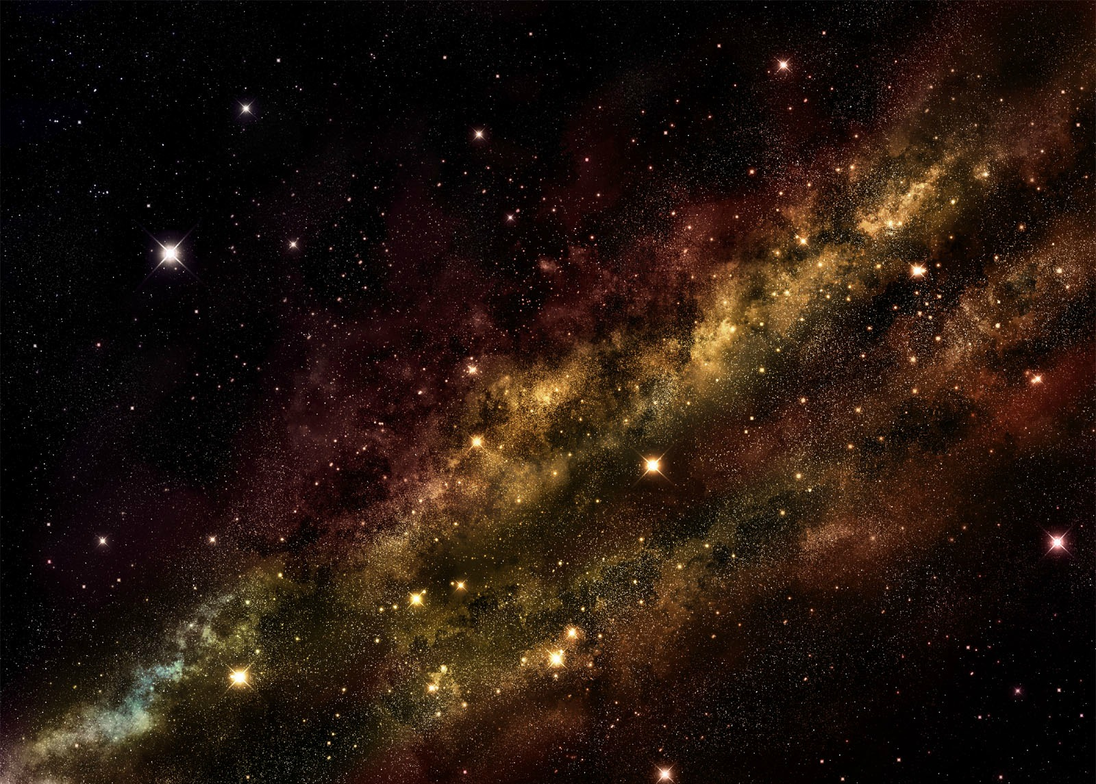 Real Space Wallpapers: Space Wallpaper And Background Image