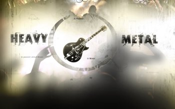 Muziek - Heavy Metal Wallpapers and Backgrounds ID : 179151