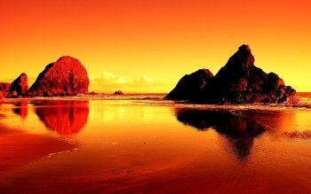 Earth - Beach Wallpapers and Backgrounds ID : 179171