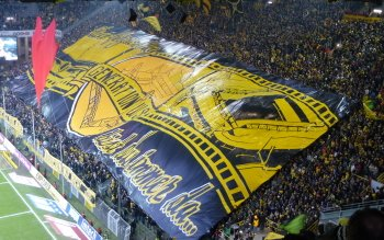 Sports - Borussia Dortmund Wallpapers and Backgrounds ID : 179851