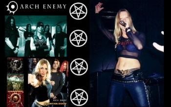 Musik - Arch Enemy Wallpapers and Backgrounds ID : 179901
