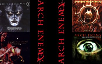 Musik - Arch Enemy Wallpapers and Backgrounds ID : 179903