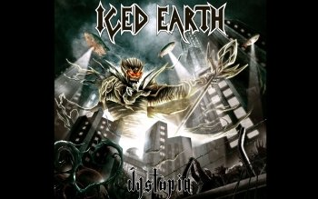 Muziek - Iced Earth Wallpapers and Backgrounds ID : 179931