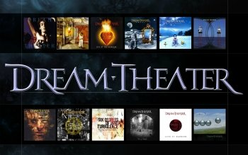 Music - Dream Theater Wallpapers and Backgrounds ID : 180023