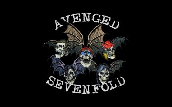 Music - Avenged Sevenfold Wallpapers and Backgrounds ID : 180051