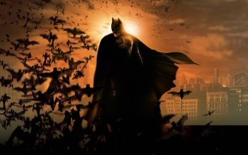 Films - Batman Begins Wallpapers and Backgrounds ID : 180561