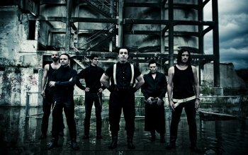 Musik - Rammstein Wallpapers and Backgrounds ID : 180743