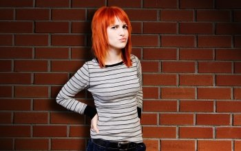 Music - Hayley Williams Wallpapers and Backgrounds ID : 180991