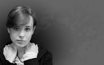 Celebrity - Ellen Page Wallpapers and Backgrounds ID : 181321