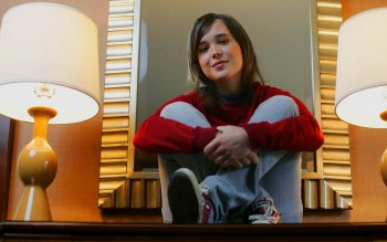 Celebrity - Ellen Page Wallpapers and Backgrounds ID : 181353