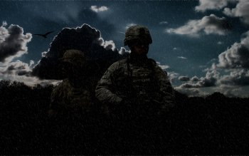 Military - Artistic Wallpapers and Backgrounds ID : 182051