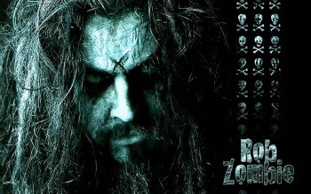 Musik - Rob Zombie Wallpapers and Backgrounds ID : 182641