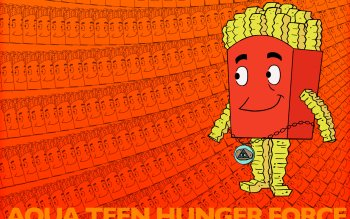 Cartoon - Aqua Teen Hunger Force Wallpapers and Backgrounds ID : 18303