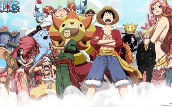 2414 One Piece Fonds D Ecran Hd Arriere Plans Wallpaper Abyss