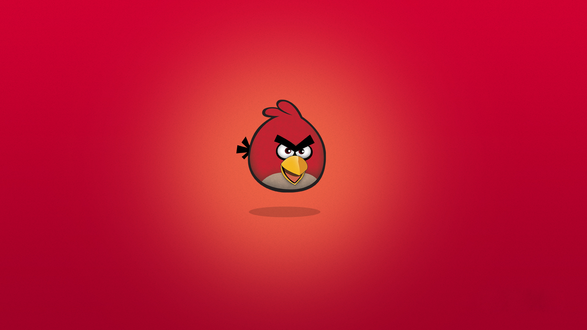 82 Angry Birds HD Wallpapers