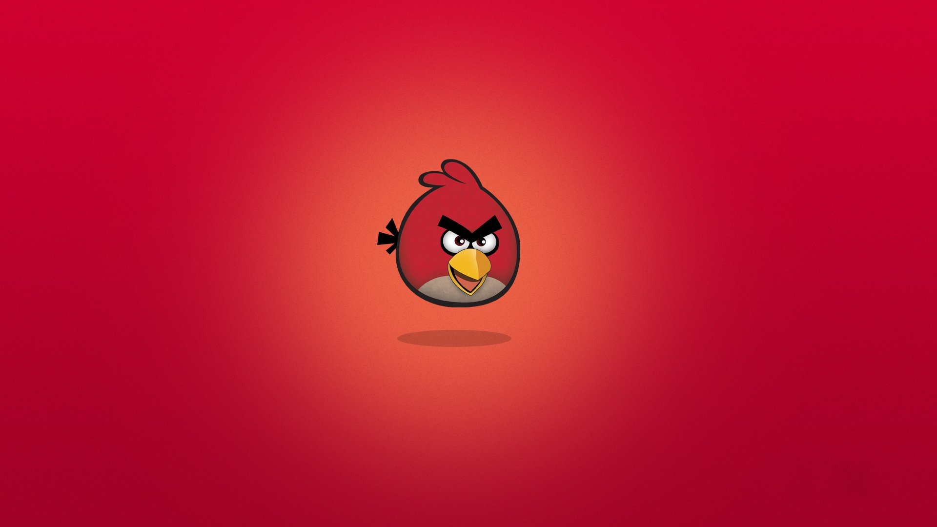 Angry Birds Full HD Wallpaper and Background 1920x1080 ID184553