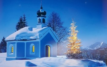 Holiday - Christmas Wallpapers and Backgrounds ID : 184563