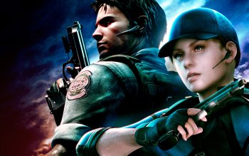 Video Game - Resident Evil Wallpapers and Backgrounds ID : 184803