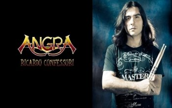 Musik - Angra Wallpapers and Backgrounds ID : 185091