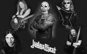 Music - Judas Priest Wallpapers and Backgrounds ID : 185161