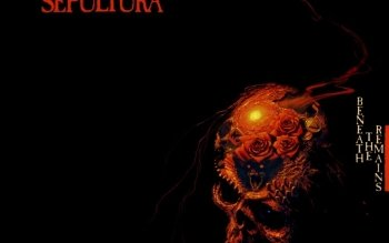 Musik - Sepultura Wallpapers and Backgrounds ID : 185371