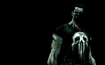 Комиксы - Punisher Wallpapers and Backgrounds ID : 186033