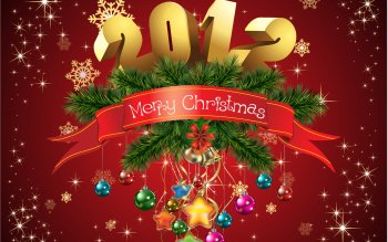 Holiday - New Year Wallpapers and Backgrounds ID : 186281