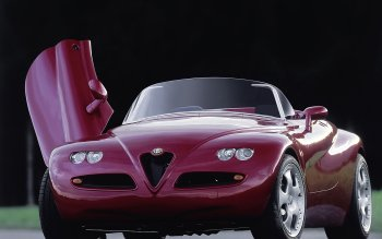 Vehicles - Alfa Romeo Issima Wallpapers and Backgrounds ID : 186313