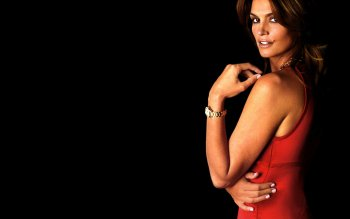 Celebrity - Cindy Crawford Wallpapers and Backgrounds ID : 186443