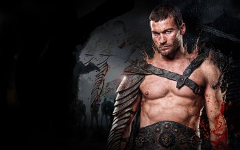 TV Show - Spartacus Wallpapers and Backgrounds ID : 186851